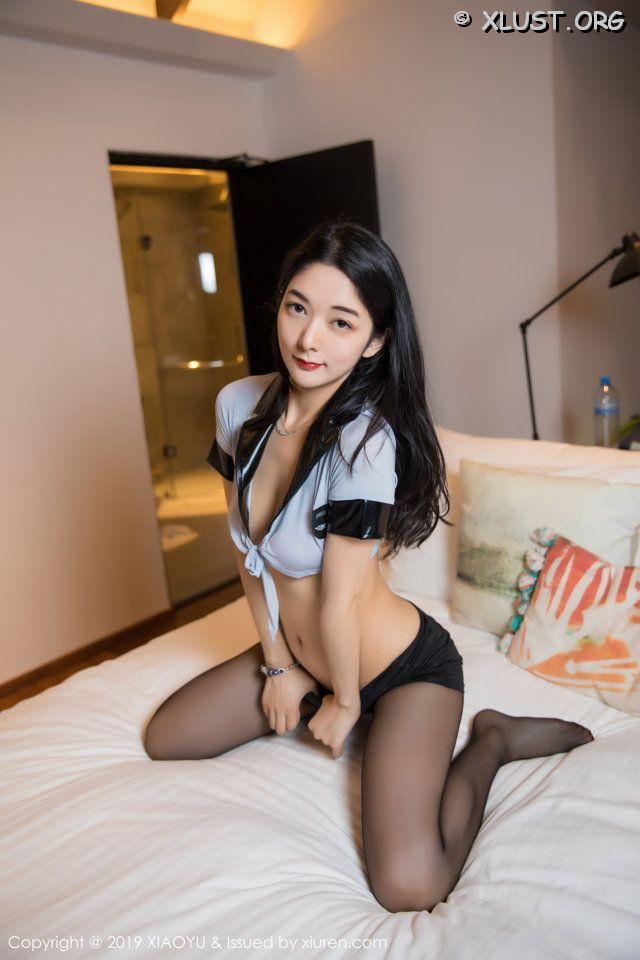 XLUST.ORG XiaoYu Vol.115 052