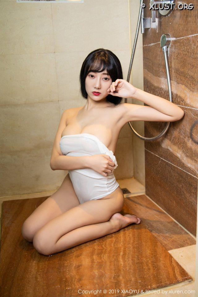 XLUST.ORG XiaoYu Vol.116 003