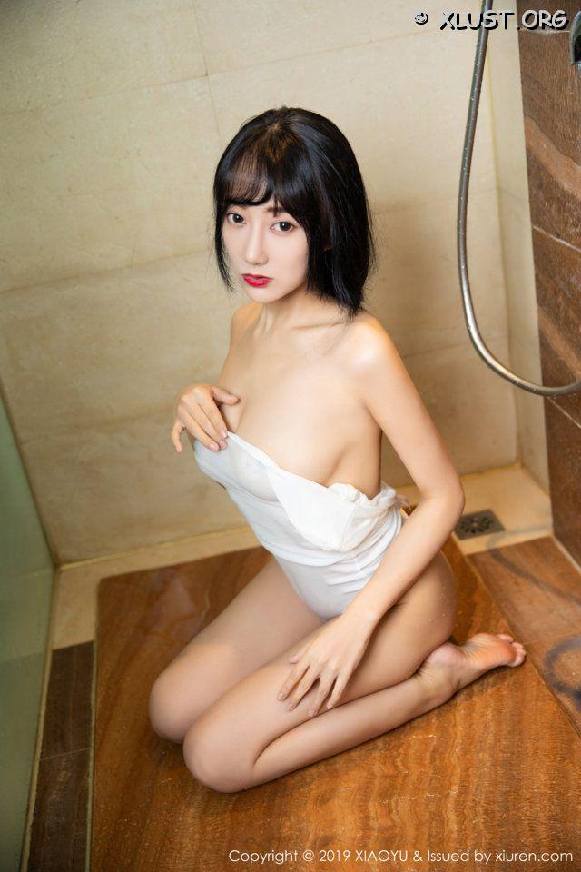 XLUST.ORG XiaoYu Vol.116 007