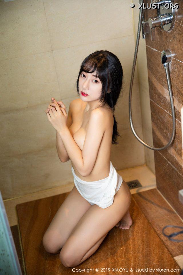 XLUST.ORG XiaoYu Vol.116 012