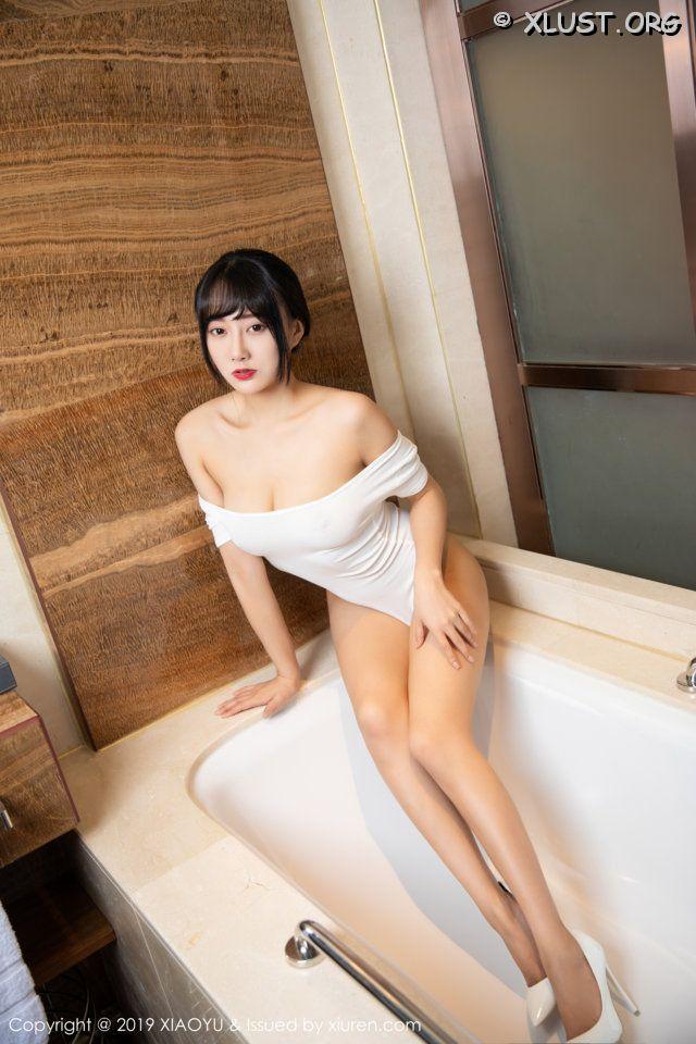 XLUST.ORG XiaoYu Vol.116 052