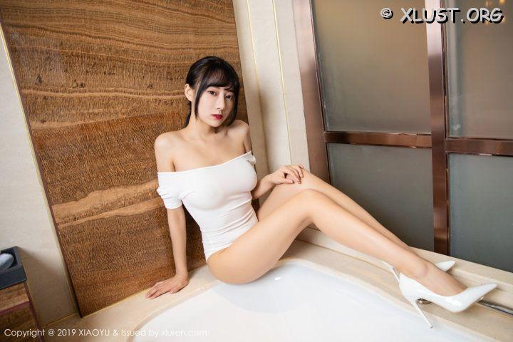 XLUST.ORG XiaoYu Vol.116 061