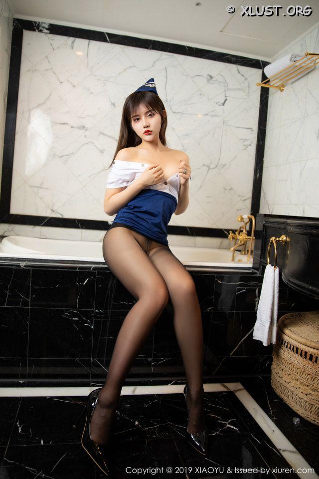 XLUST.ORG XiaoYu Vol.117 003