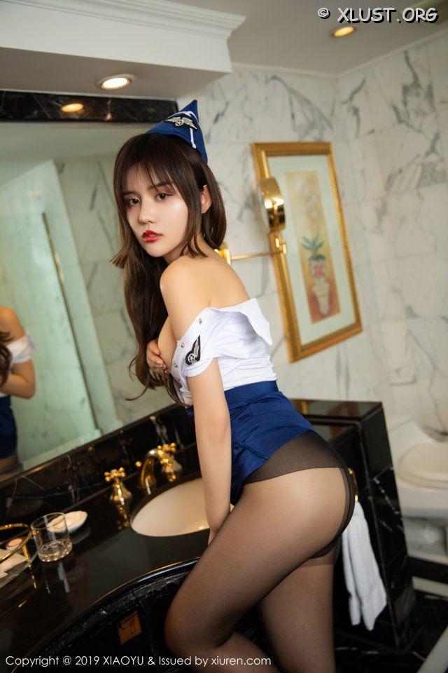 XLUST.ORG XiaoYu Vol.117 027