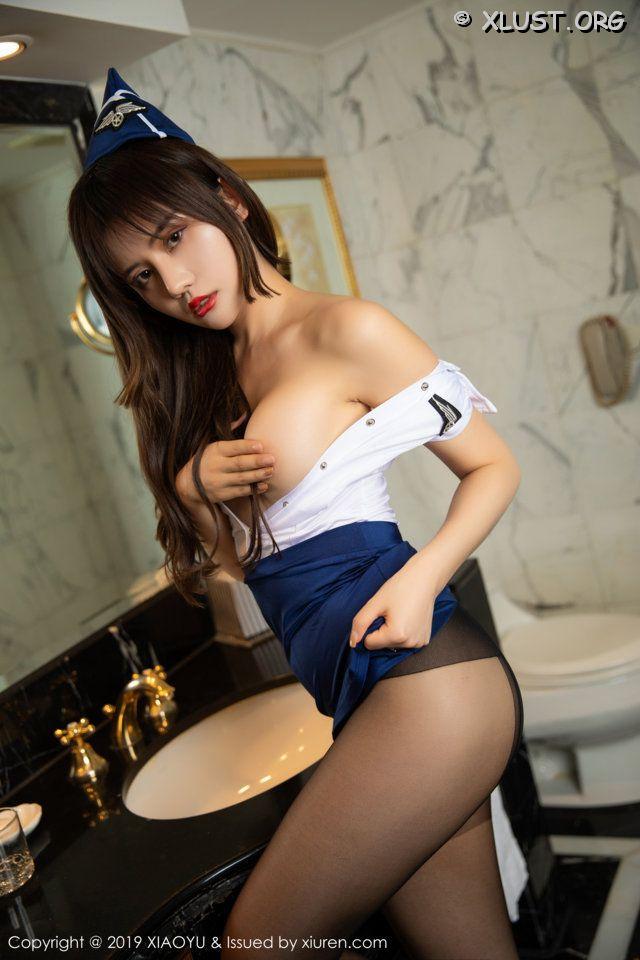 XLUST.ORG XiaoYu Vol.117 028