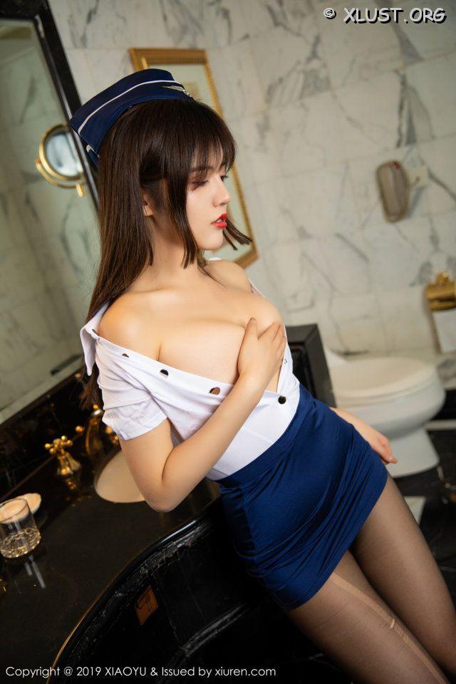 XLUST.ORG XiaoYu Vol.117 035