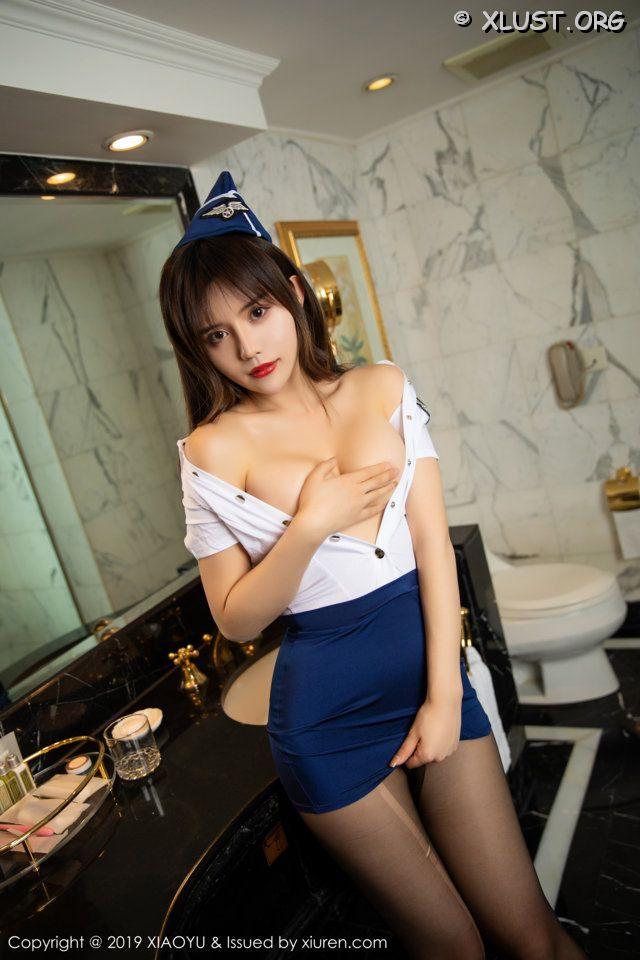 XLUST.ORG XiaoYu Vol.117 036