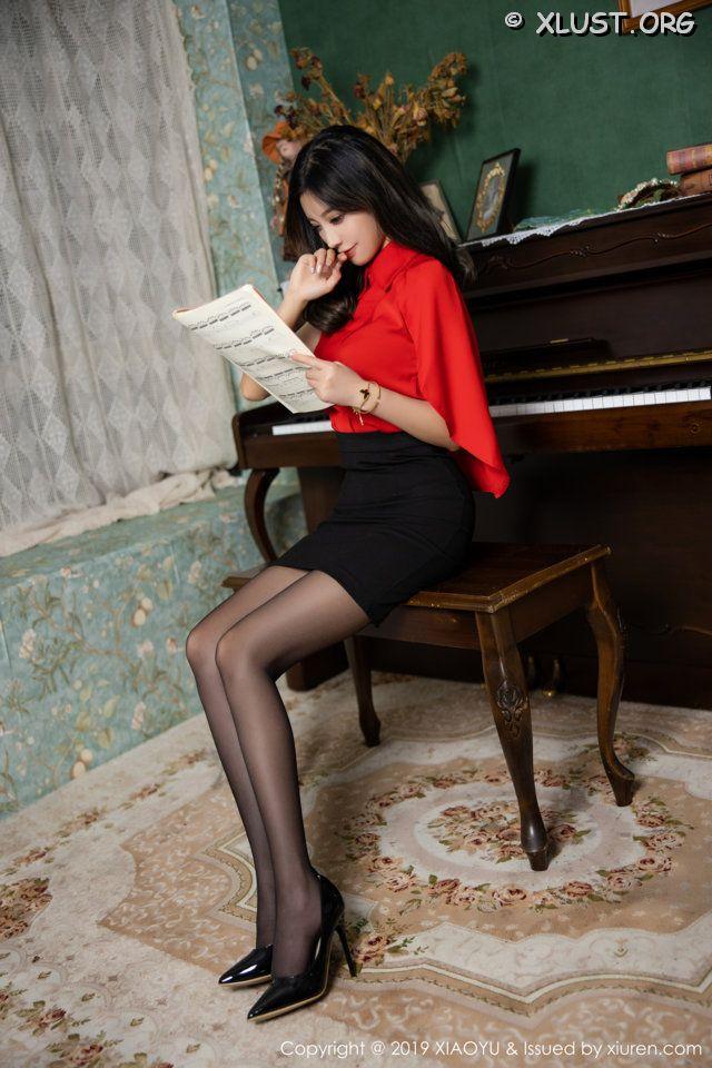 XLUST.ORG XiaoYu Vol.119 057
