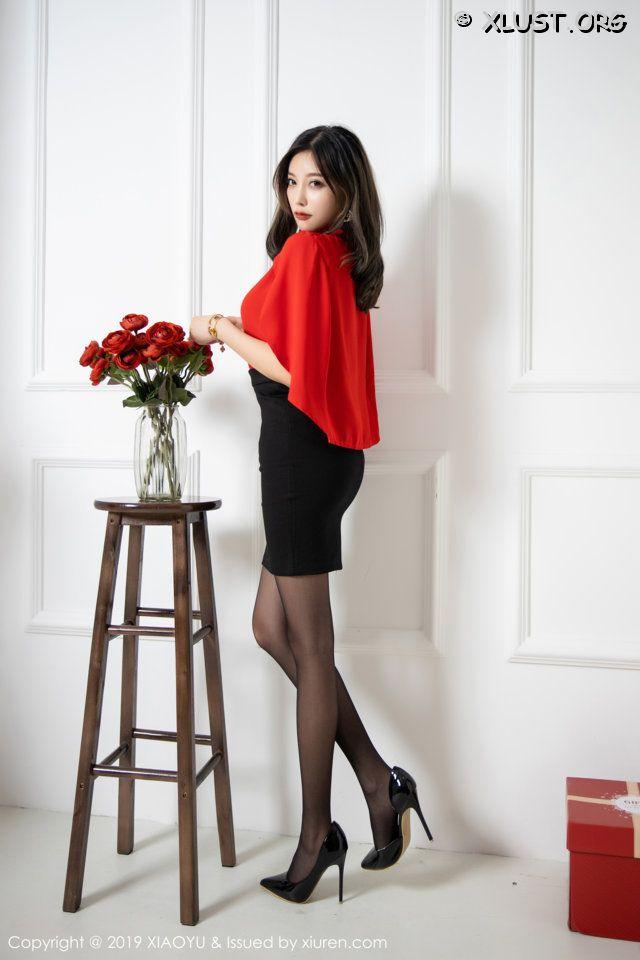 XLUST.ORG XiaoYu Vol.119 070