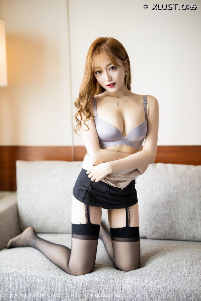 XLUST.ORG XiaoYu Vol.120 022