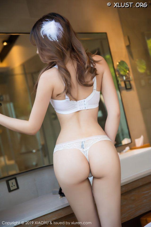 XLUST.ORG XiaoYu Vol.122 031