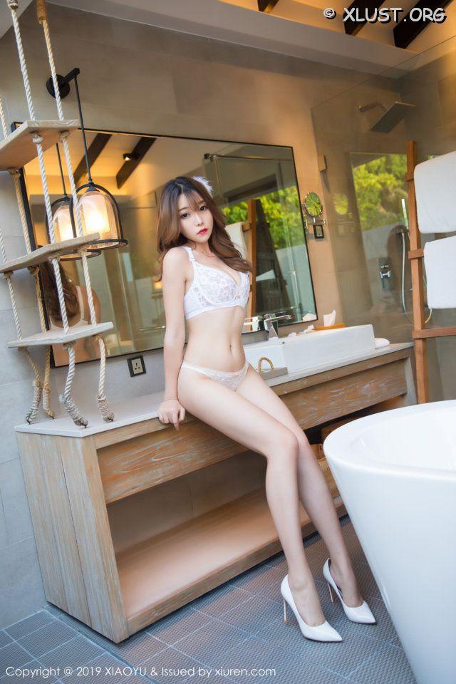XLUST.ORG XiaoYu Vol.122 034