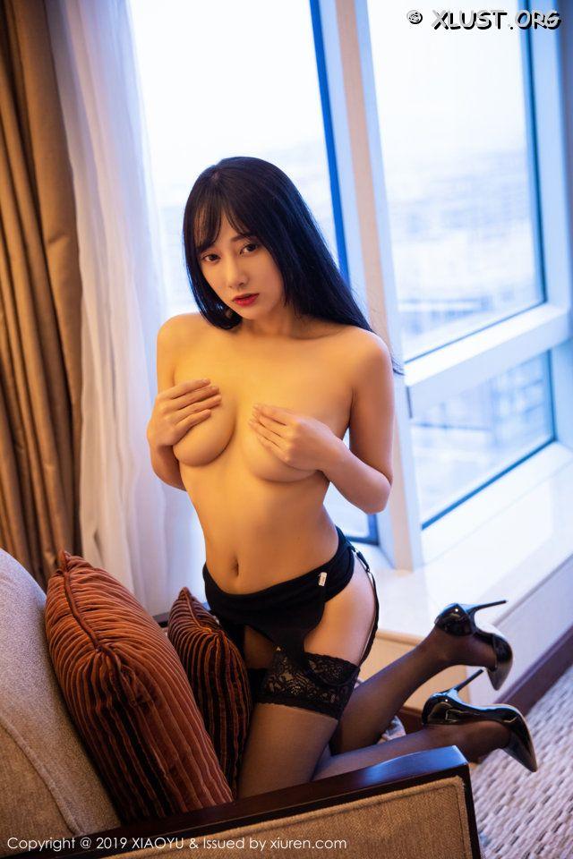 XLUST.ORG XiaoYu Vol.126 003