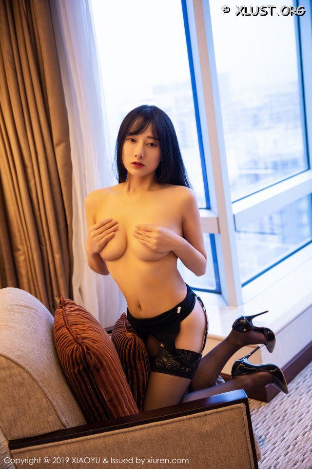 XLUST.ORG XiaoYu Vol.126 004