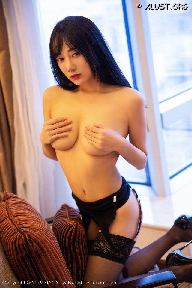 XLUST.ORG XiaoYu Vol.126 005