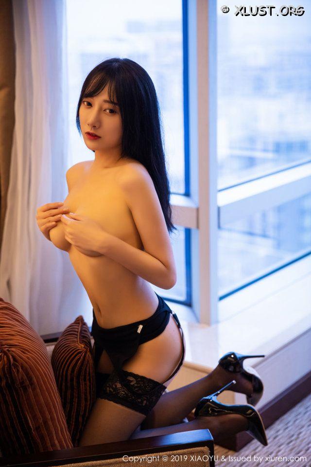 XLUST.ORG XiaoYu Vol.126 007