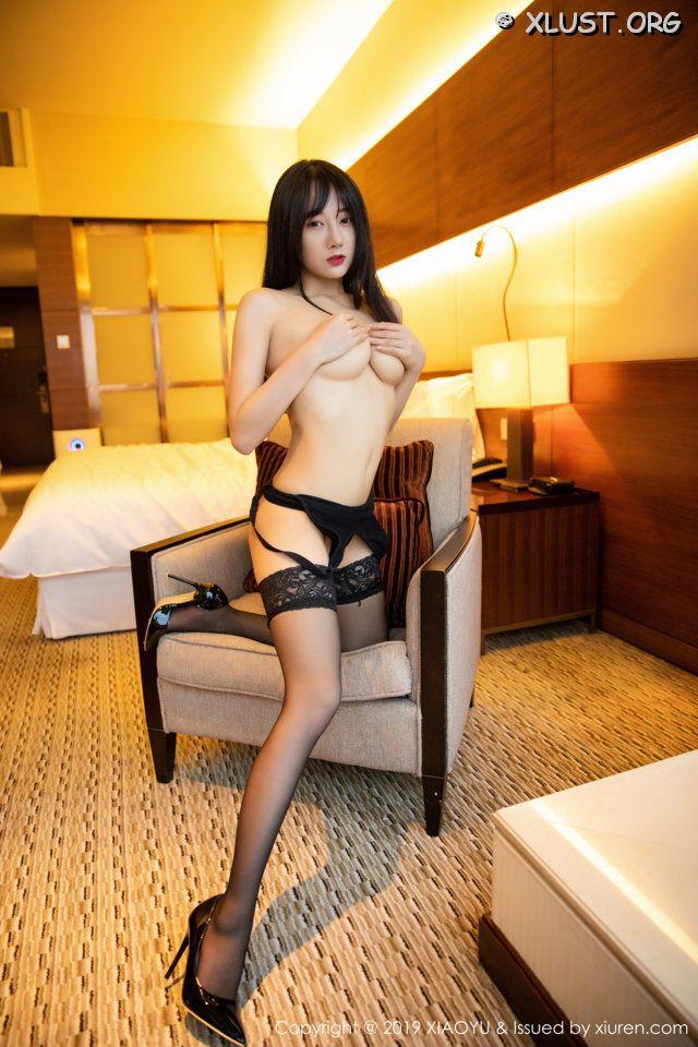 XLUST.ORG XiaoYu Vol.126 014