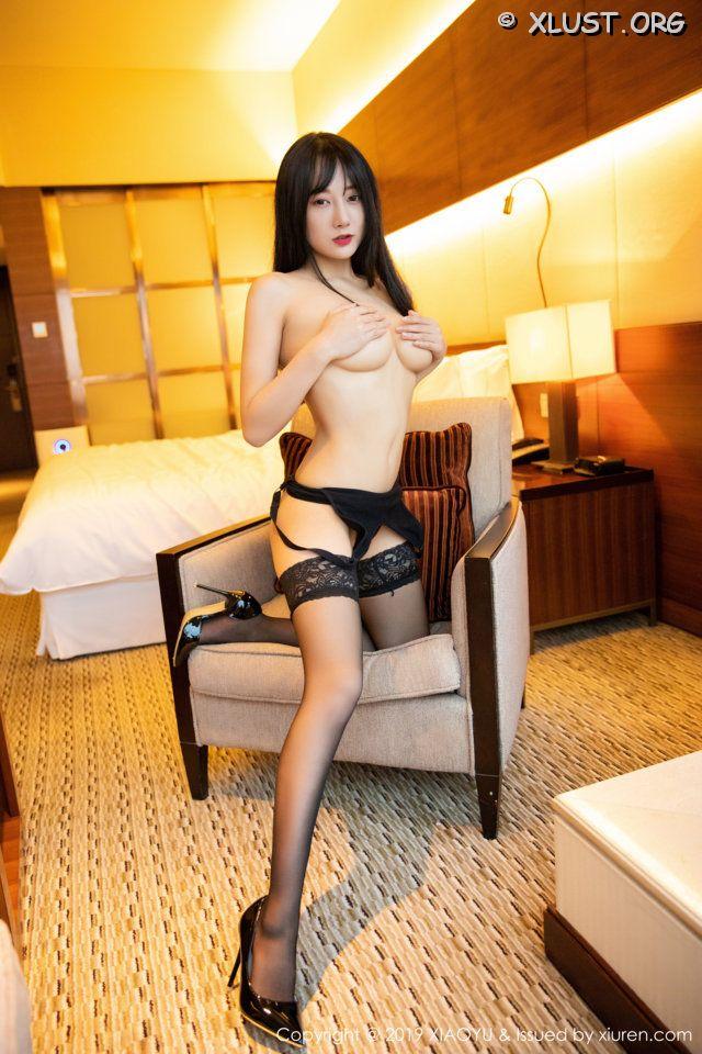 XLUST.ORG XiaoYu Vol.126 018