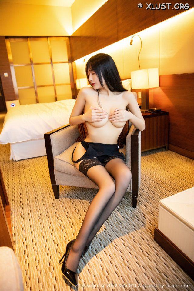 XLUST.ORG XiaoYu Vol.126 021