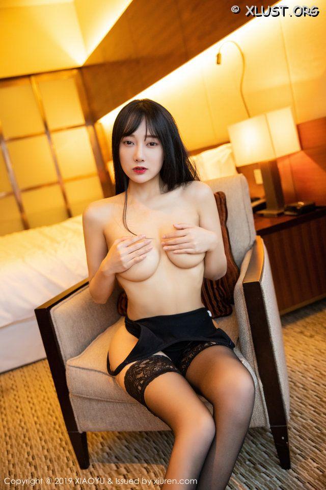 XLUST.ORG XiaoYu Vol.126 022