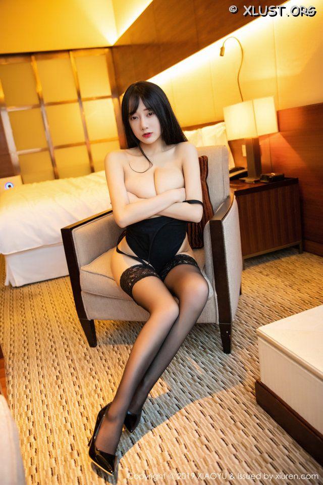 XLUST.ORG XiaoYu Vol.126 023