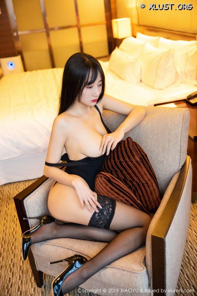 XLUST.ORG XiaoYu Vol.126 027