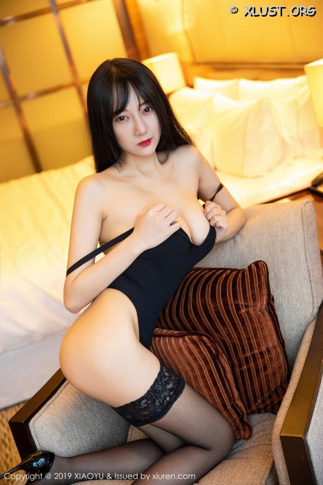 XLUST.ORG XiaoYu Vol.126 032