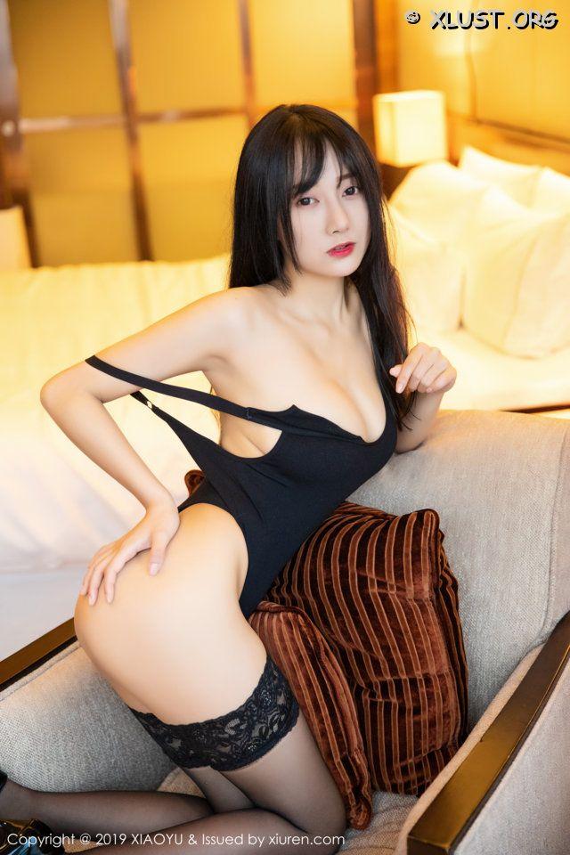 XLUST.ORG XiaoYu Vol.126 033