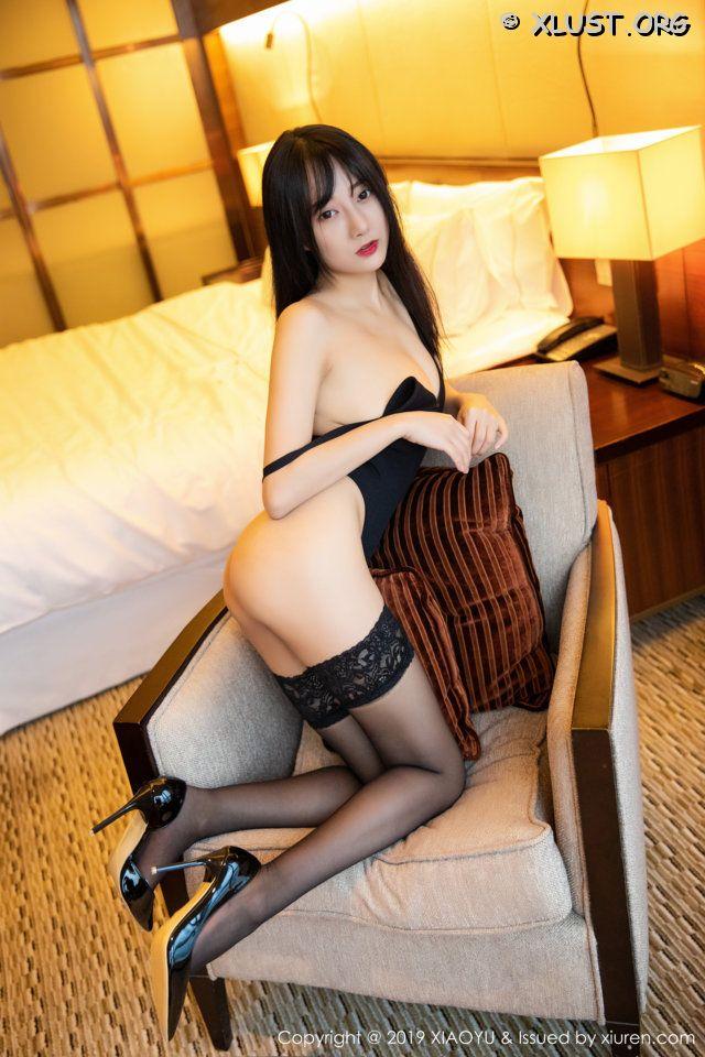 XLUST.ORG XiaoYu Vol.126 035