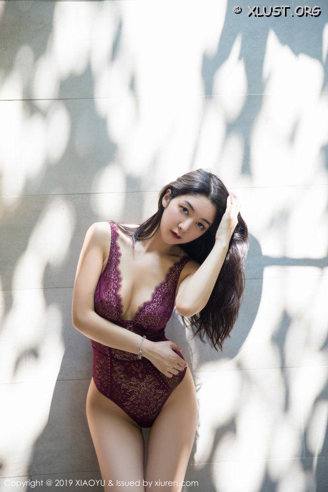 XLUST.ORG XiaoYu Vol.127 002