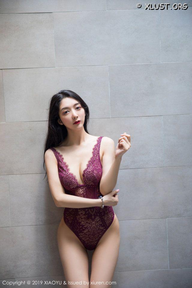 XLUST.ORG XiaoYu Vol.127 015