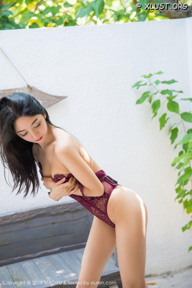 XLUST.ORG XiaoYu Vol.127 020