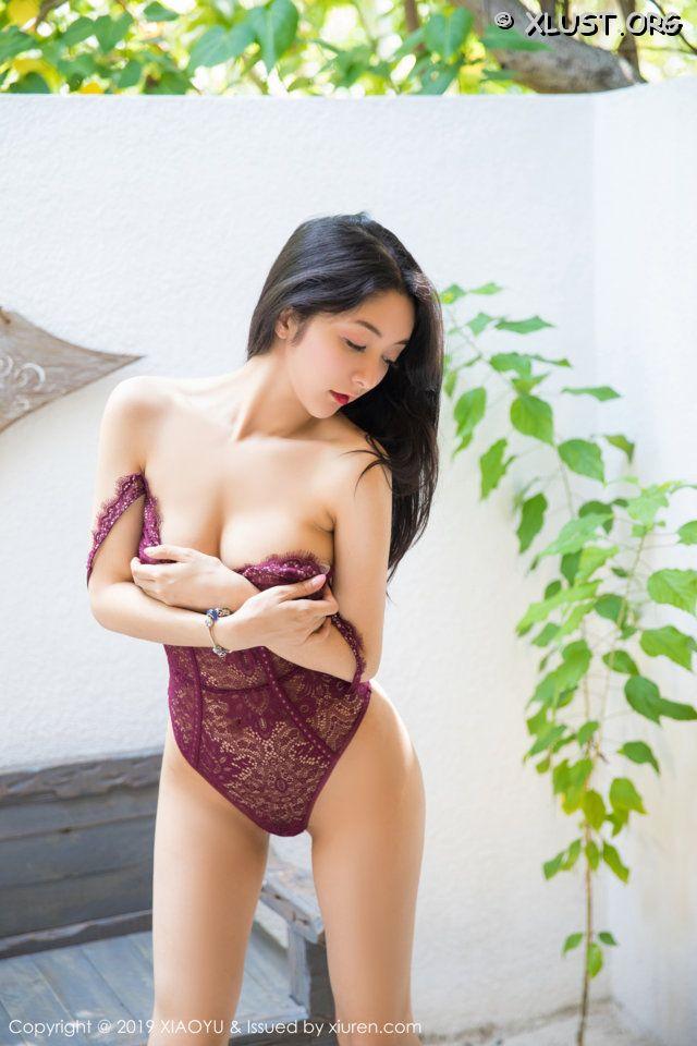 XLUST.ORG XiaoYu Vol.127 022