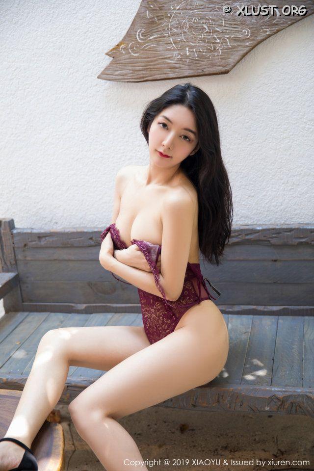 XLUST.ORG XiaoYu Vol.127 027