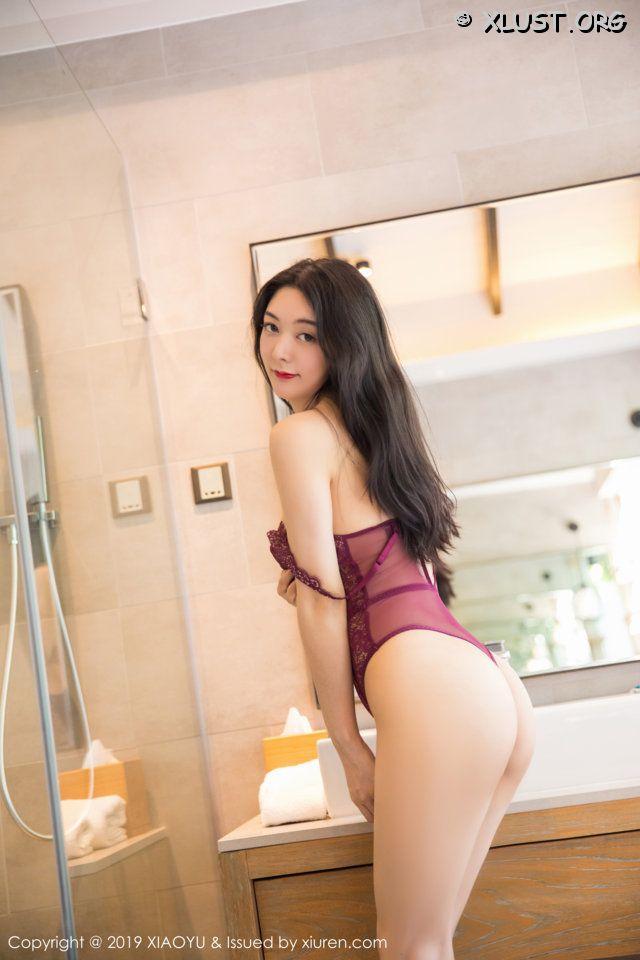 XLUST.ORG XiaoYu Vol.127 042