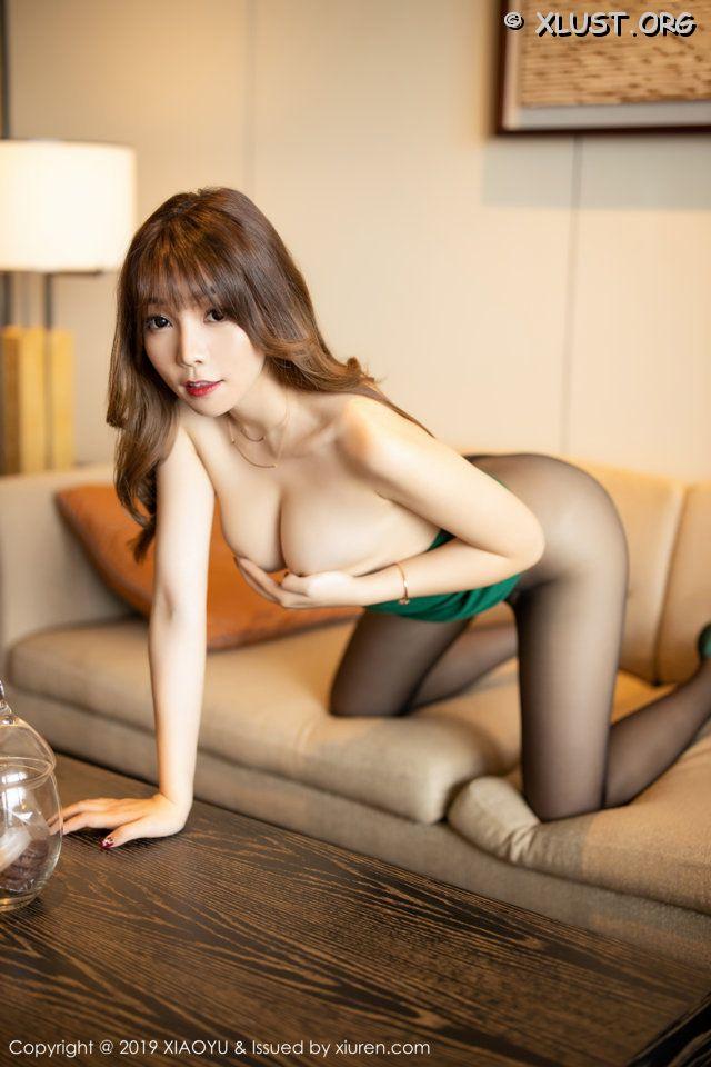 XLUST.ORG XiaoYu Vol.130 009