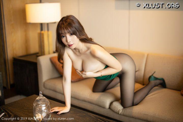 XLUST.ORG XiaoYu Vol.130 010