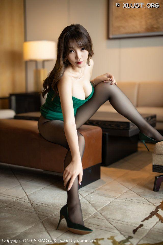 XLUST.ORG XiaoYu Vol.130 021