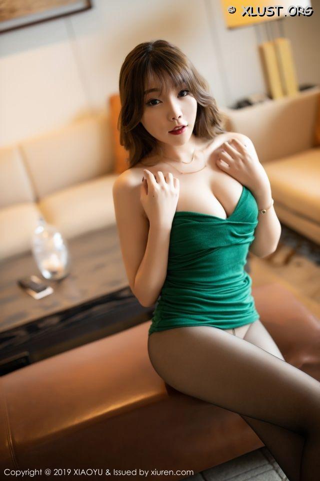 XLUST.ORG XiaoYu Vol.130 036