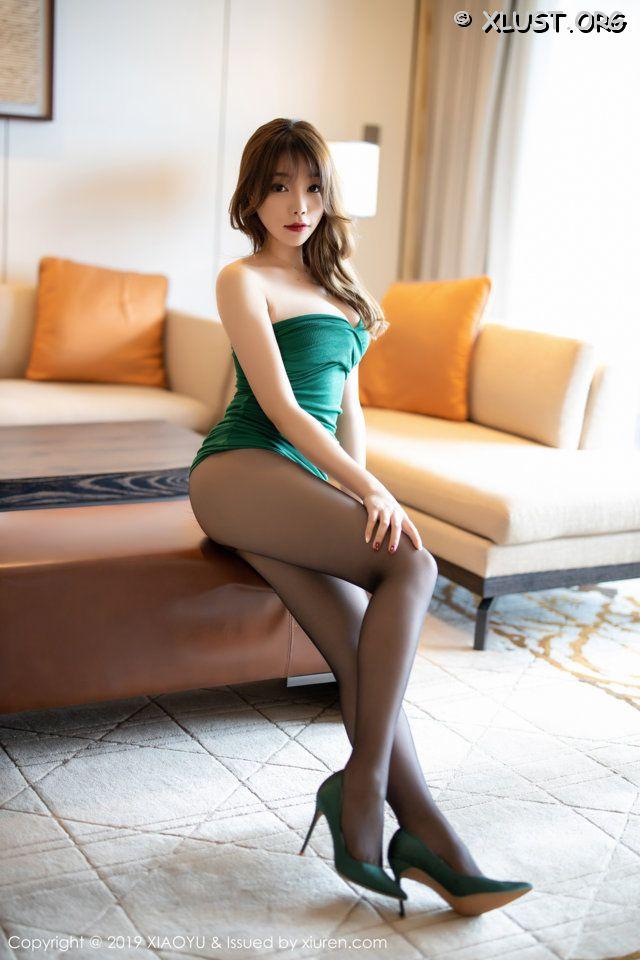 XLUST.ORG XiaoYu Vol.130 042