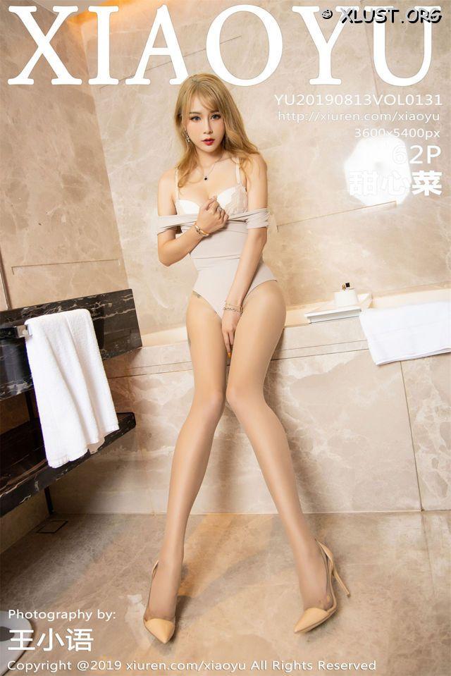 XLUST.ORG XiaoYu Vol.131 062