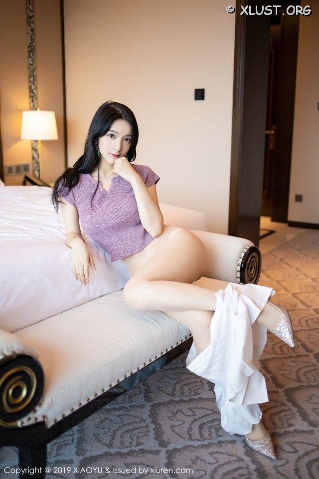 XLUST.ORG XiaoYu Vol.132 080