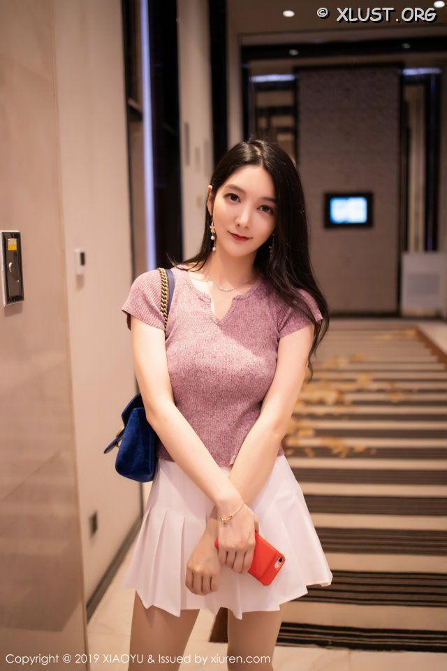 XLUST.ORG XiaoYu Vol.132 102
