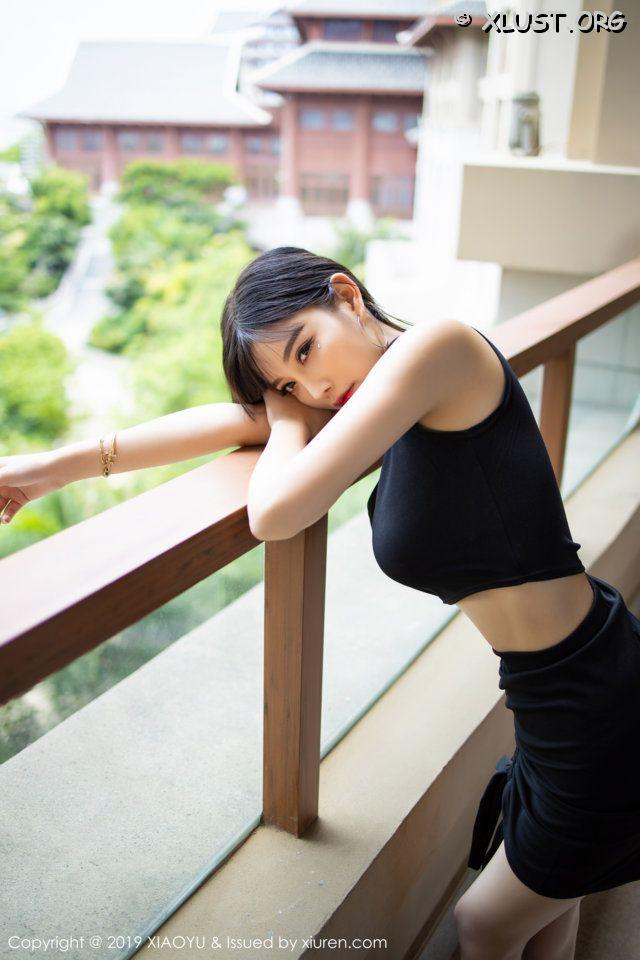 XLUST.ORG XiaoYu Vol.134 002