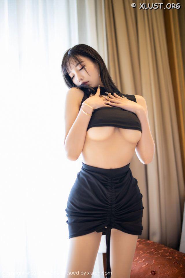 XLUST.ORG XiaoYu Vol.134 021