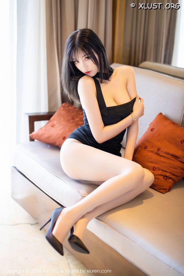 XLUST.ORG XiaoYu Vol.134 023