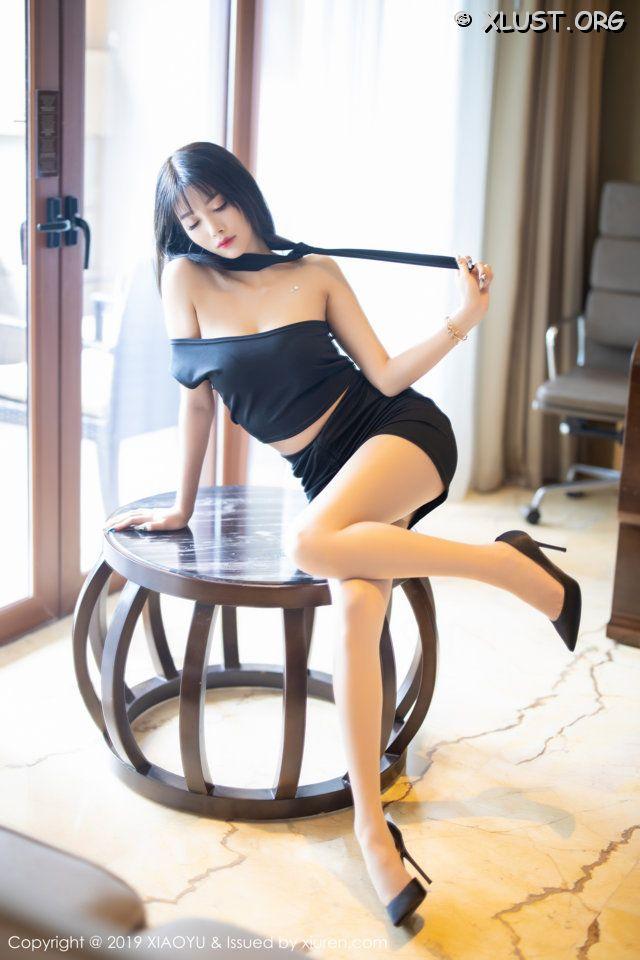 XLUST.ORG XiaoYu Vol.134 034