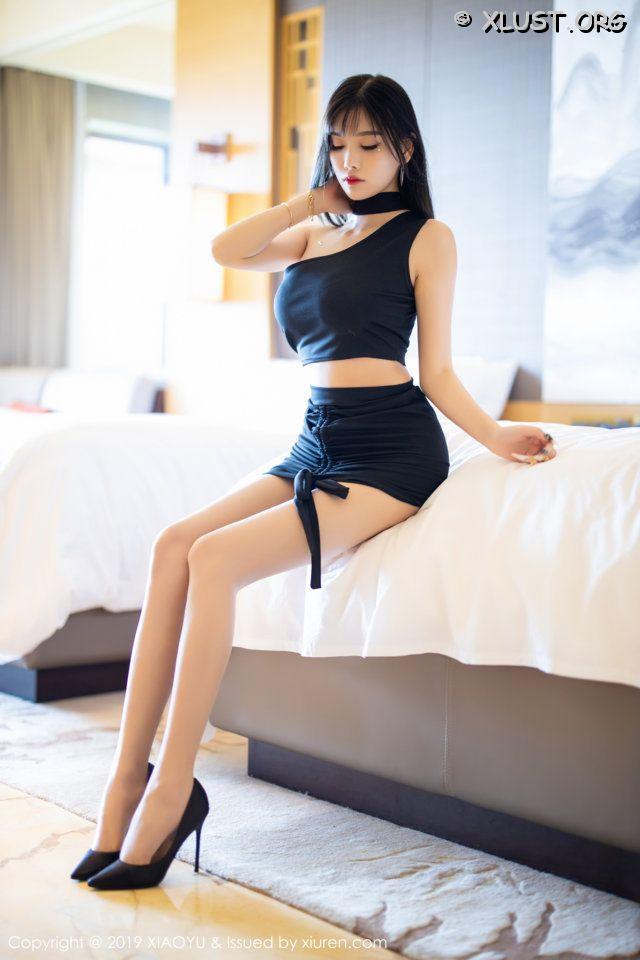 XLUST.ORG XiaoYu Vol.134 051