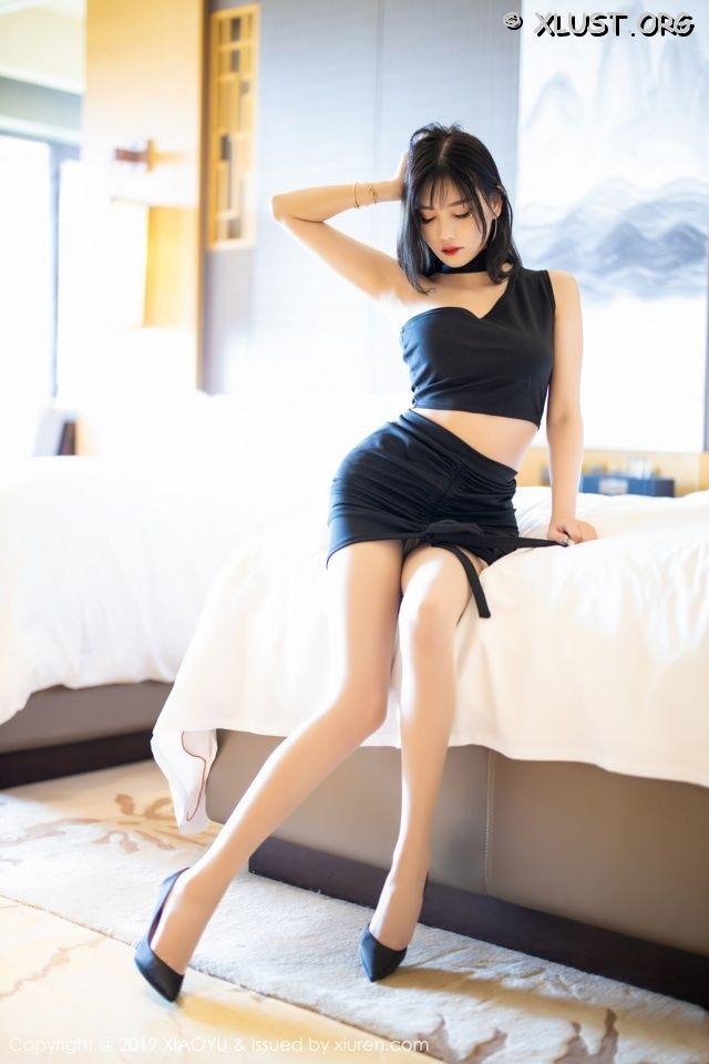 XLUST.ORG XiaoYu Vol.134 052