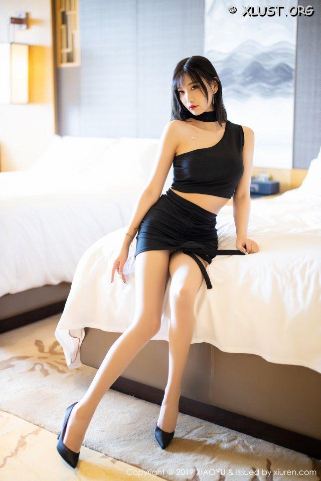 XLUST.ORG XiaoYu Vol.134 053